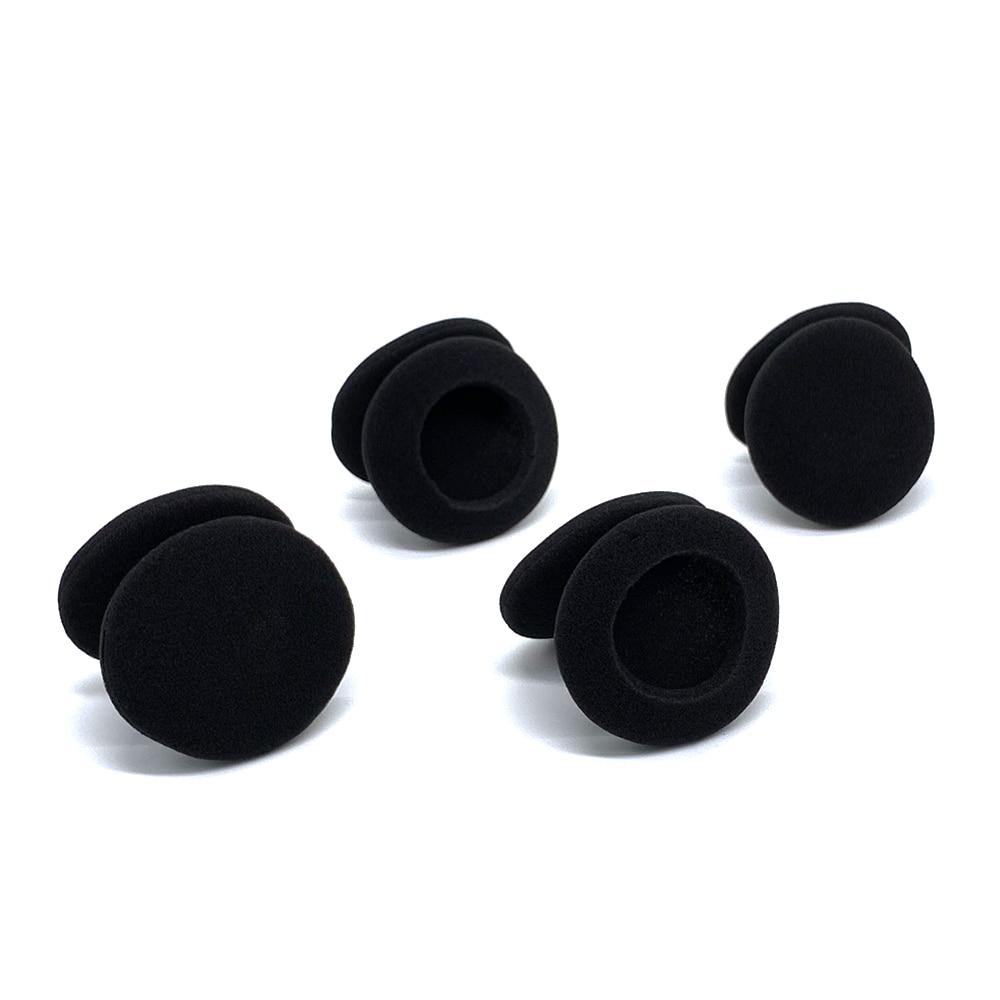 Earpads Sponge Replacement for Plantronics Audio DSP400 DSP-400 Headphones cotton Earmuff Earphone Sleeve Headset Repair enlarge