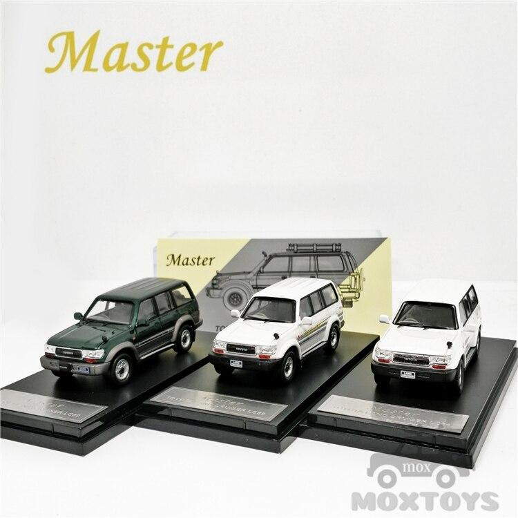 carro master 164 toyota land cruiser lc80