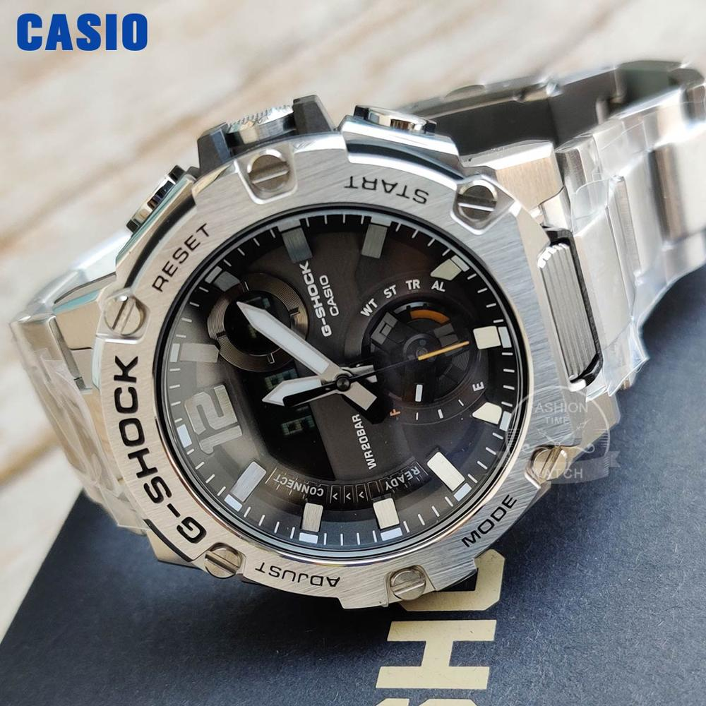Casio Watch men G-SHOCK top brand men watches 2020 luxury set 200m Waterproof diving  Sport watch relogio masculino reloj mujer