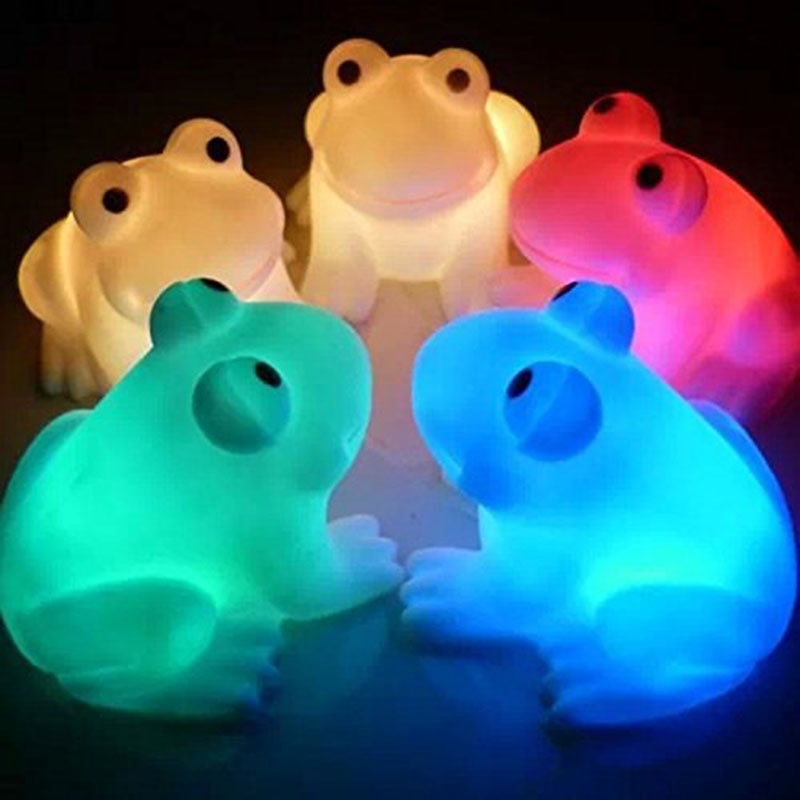 cute led resin animal rat mouse desk lights small art mouse children s table lamp lights small mini mouse light night light Colorful LED Cute Frog Night Light Children Kids Table Lamp Eco Friendly Home Decor Cartoon LED Night Lights