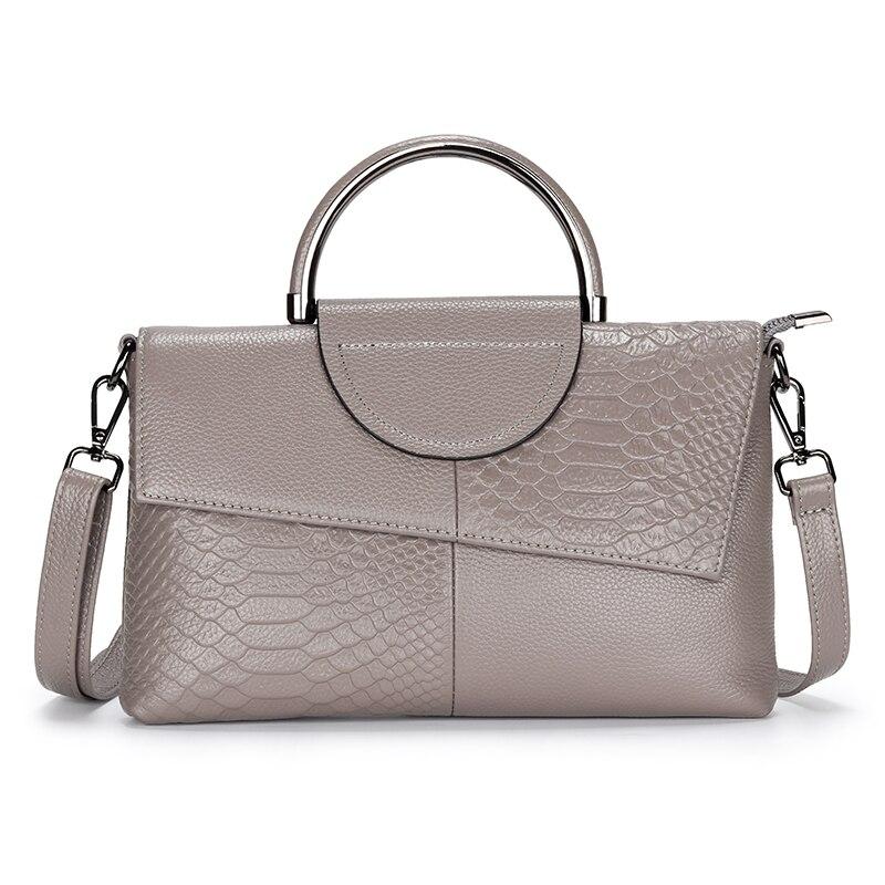 Bolso de mano para mujer de diseño a la moda, mochila Retro tipo mensajero, sobre de cuero, bolso de hombro de viaje portátil, bolso de móvil