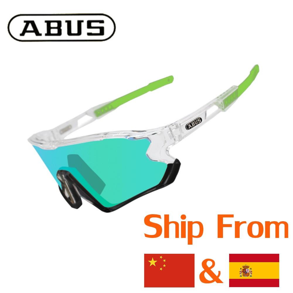Спортивные поляризованные велосипедные очки es, велосипедные очки для мужчин и женщин, велосипедные очки UV400, велосипедные солнцезащитные о...