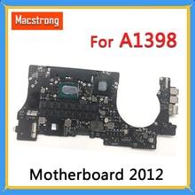 Carte mère A1398 testée pour MacBook Retina 15
