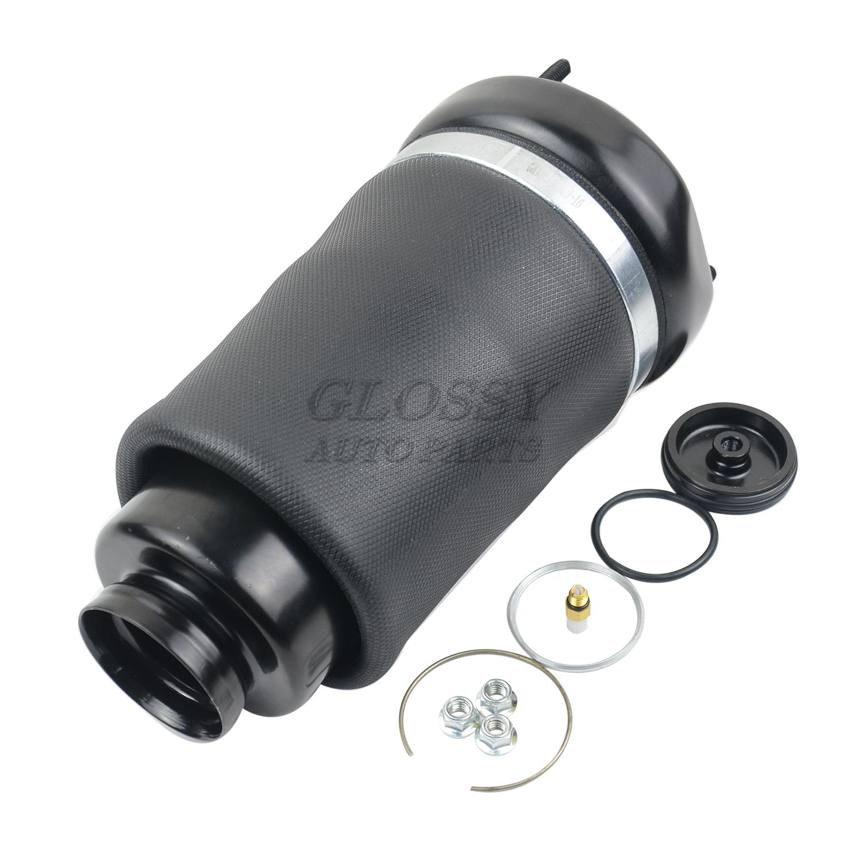 AP02 Новая передняя пневматическая подвеска пружинная сумка для Mercedes Benz M ML GL Class X164 W164 SSA02575N 1643204313 A1643204313 1643204613