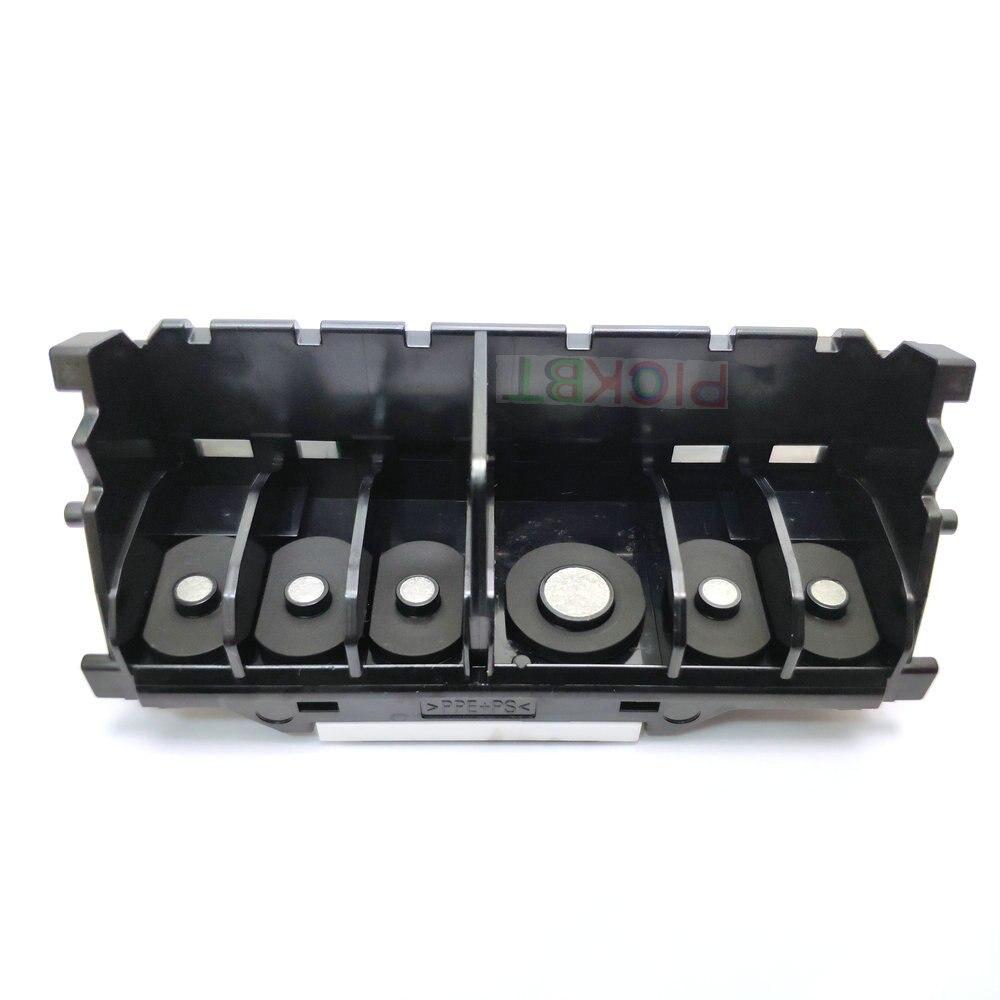 جديد كامل اللون رأس الطباعة لكانون MG7180 iP8720 iP8750 8780 MG7140 MG7110 MG6310 MG6320 MG6350 MG6380 MG7120 MG7150 QY6-0083
