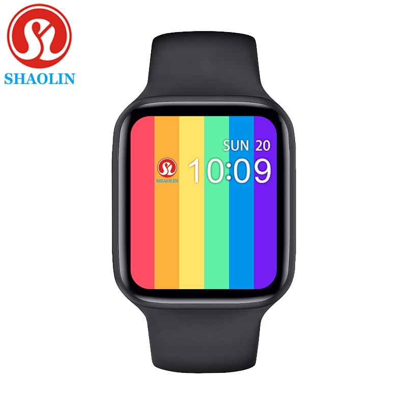 Bluetooth Smart watch for apple watch Series 6 5 4 iphone Android Smart Watch Man Woman SmartWatch 3