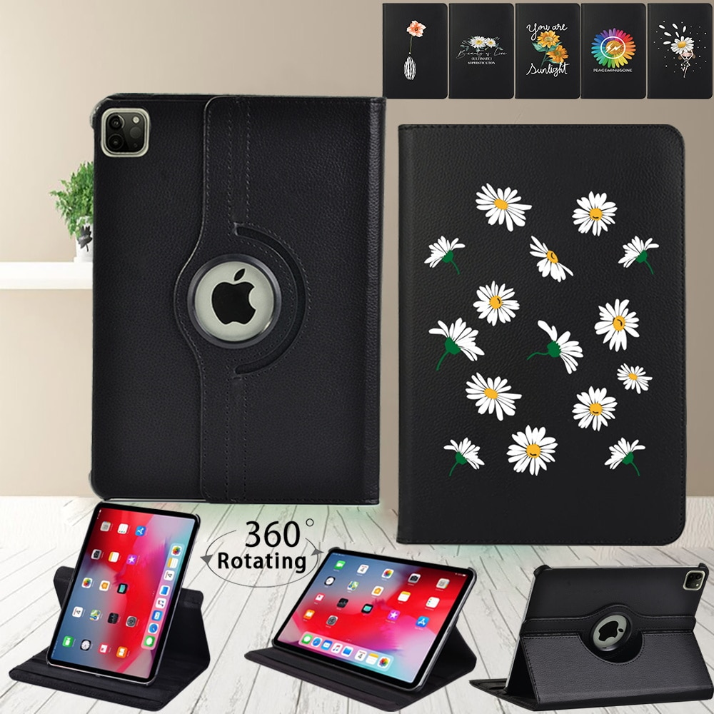 360 Rotating Tablet Case for Apple IPad /Pro 11