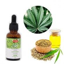30ml Anti-Inflammatory Ätherisches Öl Anti Angst Massage Körper Samen Öl Hautpflege Produkte Großhandel