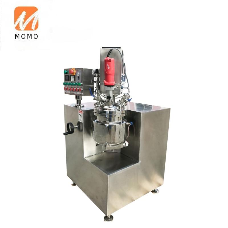 hand mixer chudesnitsa mp 3502 MP-20L Mayonnaise Making Machine Emulsifying Mixer