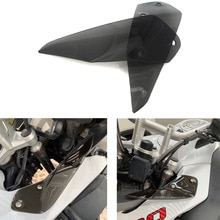Déflecteur de vent pour moto   Pare-brise pour BMW R1200GS R 1200 GS R1200 ADV K51 Adventure bouclier de mains 2014-2019