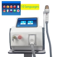 newest ce approved diode laser hair removal 808 755 1064 808nm laser permanent hair removal diode laser for hair removal