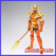 Modèle FANS PRE-SALE JModel Saint Seiya tissu mythe EX Marina Chrysaor Krishna PVC figurine en métal armure modèle jouets