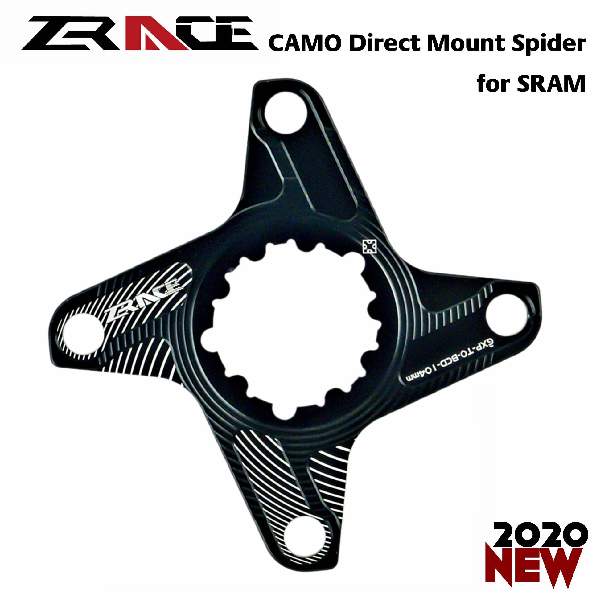 Новое камуфляжное крепление zгоночный, для SRAM, SRAM, BCD104