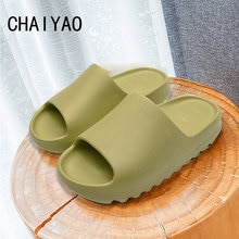 Slippers For Boy Girl Home Shoes Summer Slide Flip Flops Soft Bottom Baby Indoor Slippers Beach Love