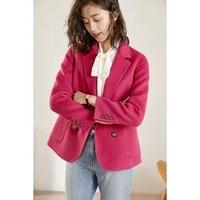2020 ch19 peacoat women women coats and jackets winter