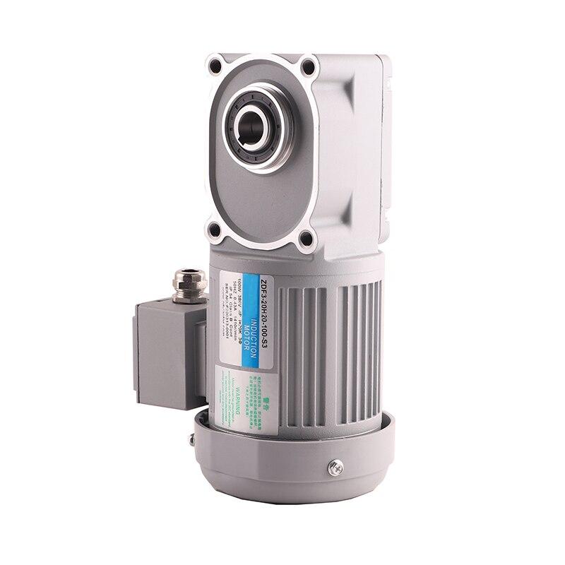 Lunyee 220 فولت F3 سلسلة محرك معدات يعمل بتيار متردد 100 واط هيبيد