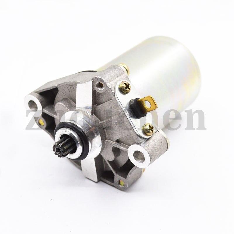 Motor de arranque eléctrico de motocicleta para Honda DIO VISION 110 NSC 31210-GFM-901
