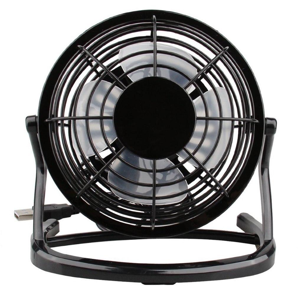 Mini Portable Fan Usb charging Air Cooler Desktop Fan Student Fan