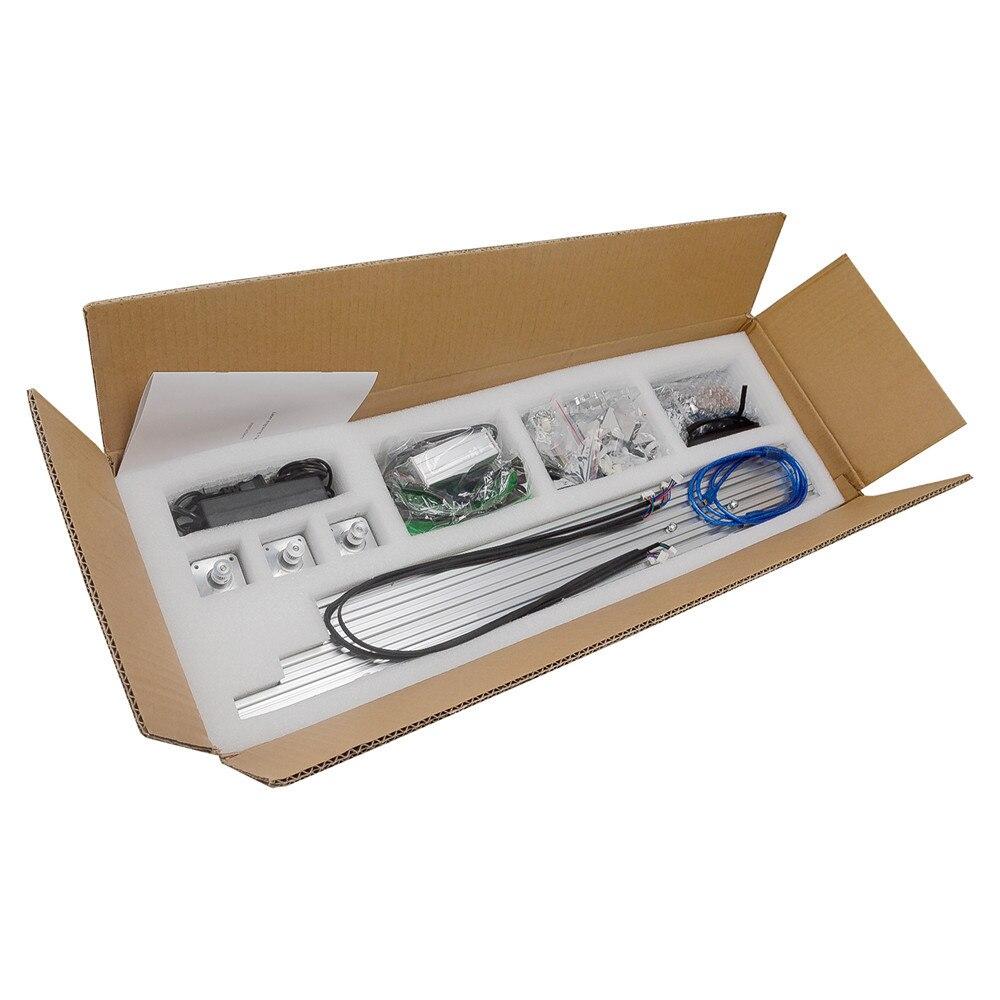 65x50cm Mini 3000mw Laser Engraver Machine Blue CNC Laser Engraving Machine DIY Engraver Desktop Wood Router/Cutter+Laser Goggle enlarge