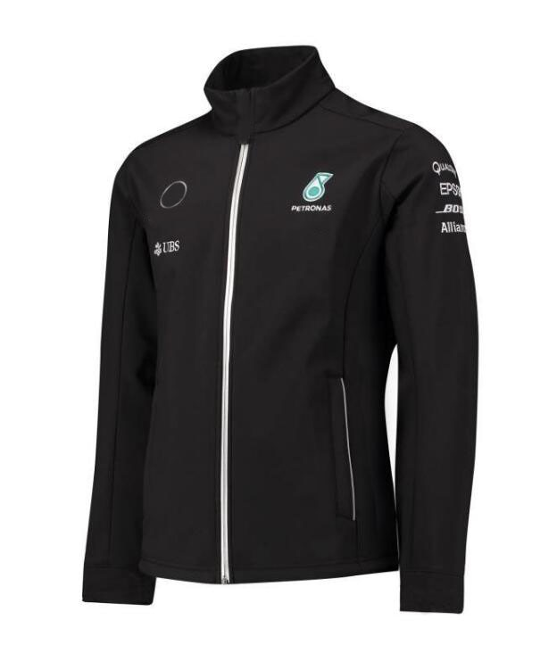 2021 new hot selling f1 racing hoodie car racing fans f1 team logo jacket with the same custom f1 jacket F1 Team Racing Suit Workwear jacket, sports hoodie, the same style is customized