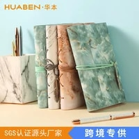 marble pu agenda notebook a5 planner creative marble business squared notebooks and journals office 365 soft beautiful