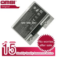 QMSI 7.6V 20WH Original Toshiba PA5289U-1BRS Laptop Battery for DynaEdge Mobile Mini PC DE-100