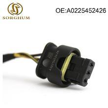 Kit de réparation de pièces de câbles   A0225452426 Parktronic Pts Pdc BMW W205 C117 X156 W176 W246 W212