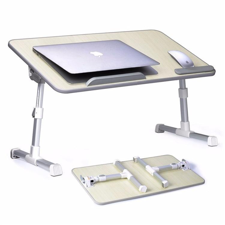 K-STAR multifunción Simple escritorio plegable para Laptop con ventilador de refrigeración de...