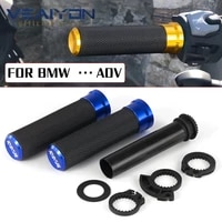 for bmw r1200gs adventure 2006 2018 motorcycle hand grips handlebar handle bar grip cover accessories 2013 2014 2017 2018 2019