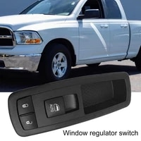 replacement compact single 6 pin window control switch 4602544ag for dodge journey 09 10