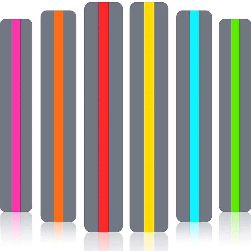 tiras-de-lectura-guiadas-para-ninos-6-uds-tiras-de-colores-para-resaltar-marcapaginas-ayuda-con-la-dislexia