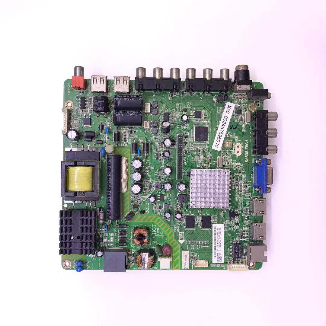 Logic circuit board motherboard 32pfl5040/t3 A Main Board 6a608-t8c1 4715-a608t8-a2233k01 Screen K320