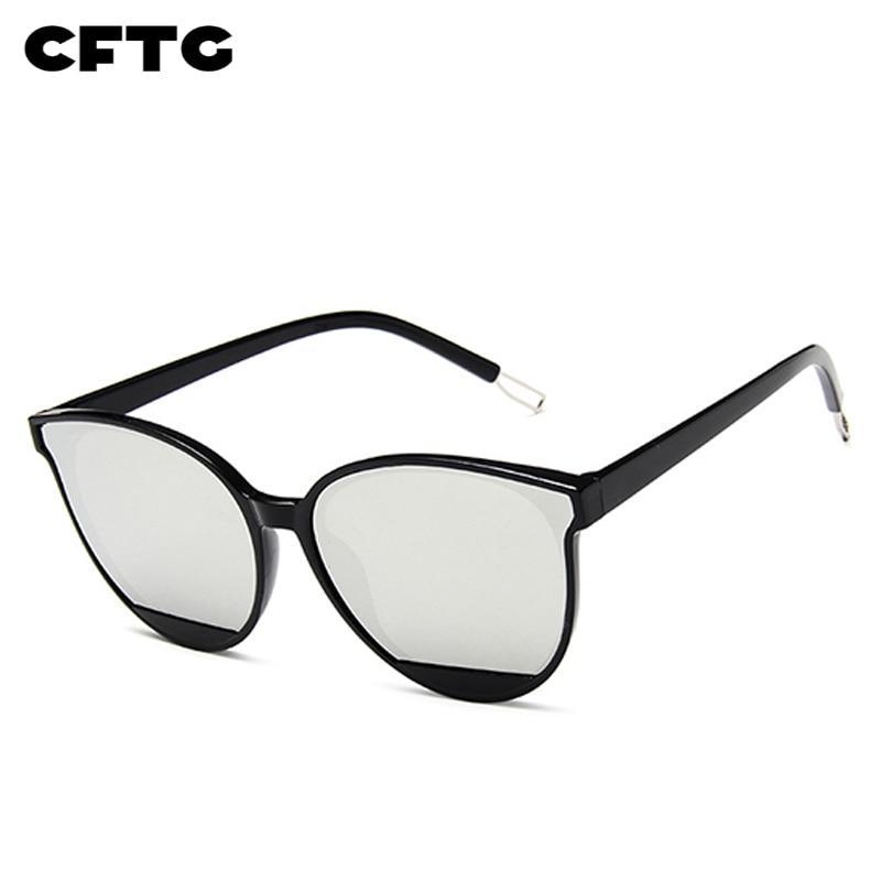 Новинка 2020, модные солнцезащитные очки, женские винтажные очки, черные, розовые солнцезащитные очки, зеркальные классические ретро-очки, же...