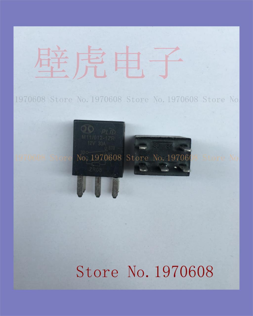 Relay M11/012-1ZR