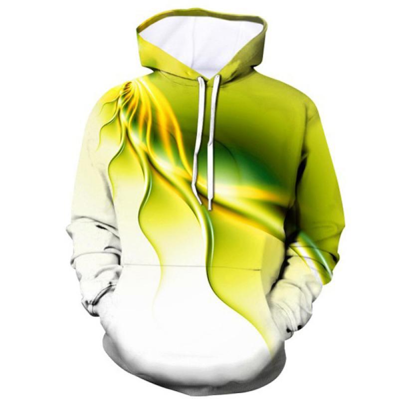 Brand 3D fulmination printed Hoodies Men/Women Sweatshirt Hooded Clothing Cap Hoody Print Thunder and lightning Jacket