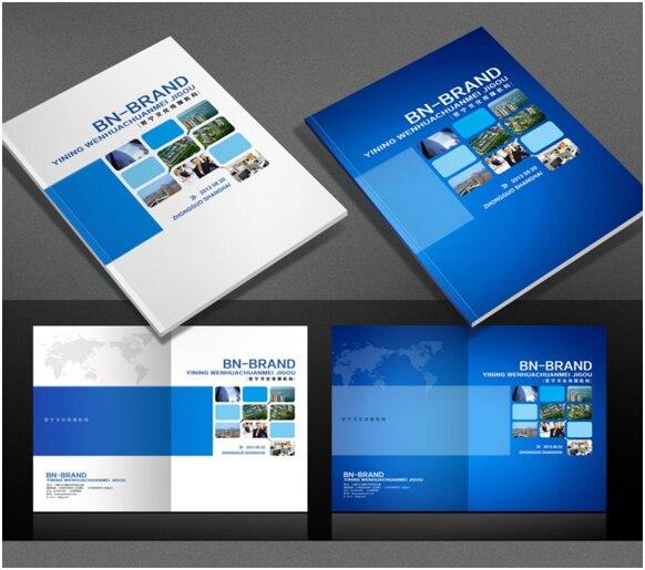 Custom Printing Service, Flyer, Booklet, Brochure, Catalog Printing