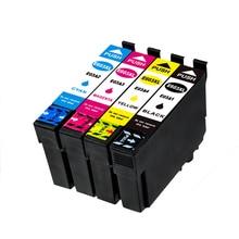 Vilaxh – cartouche dencre pour imprimante Epson, Compatible T603XL, T603, 603XL, XP2100, XP2105, XP3100, XP3105, XP4100, XP4105, WF2810