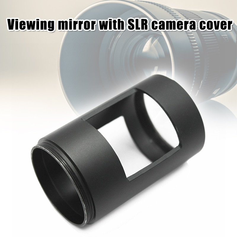 Digit Cámara telescopio montaje cubierta 42mm para Spotting Scope SP99
