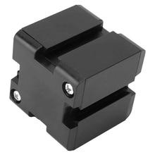 Z030MB Metal Riser Bloco Bloco Central para Mini Torno Máquina para Bloquear Headstock e Cabeçote Móvel