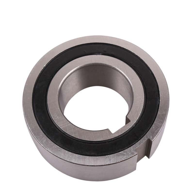 5 قطعة CSK12/CSK12PP/6201 12*32*10 مللي متر طريقة واحدة تحمل مع Keyway Sprag freeعجلة مخلب الخلفية شحن مجاني