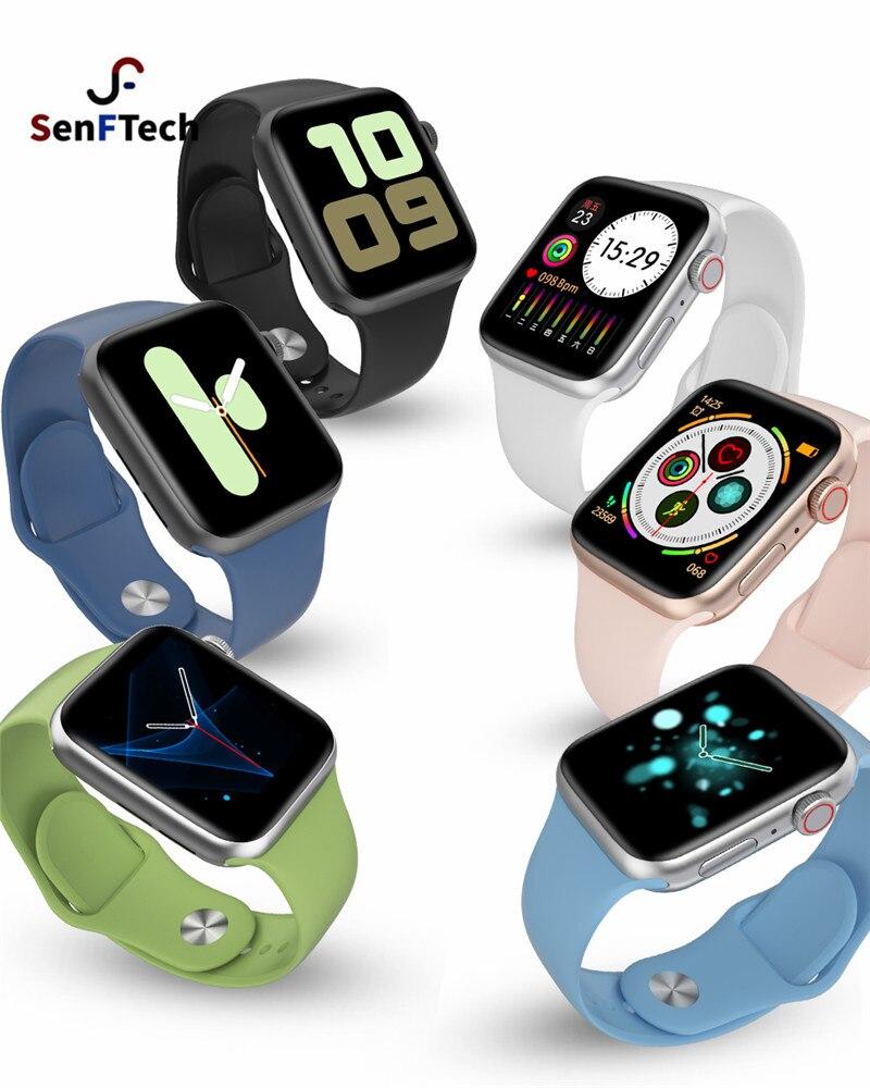 FT30 smartwatch   5 heart rate health bracelet bluetooth call Siri smartwatch men and women nylon strap