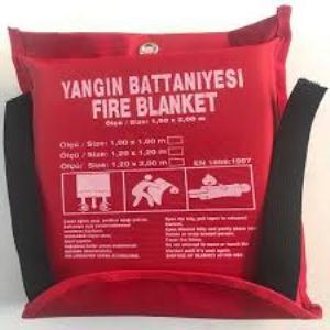 Противопожарные одеяла 1 MT * 1 MT