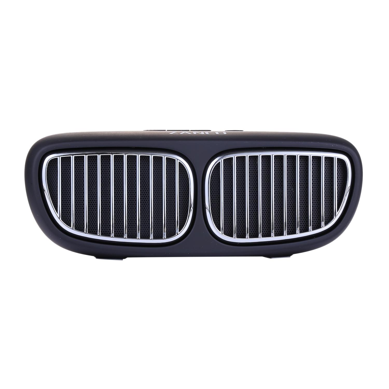 Zanco Supercar Bluetooth-динамик хорошего качества, купить прямо с завода