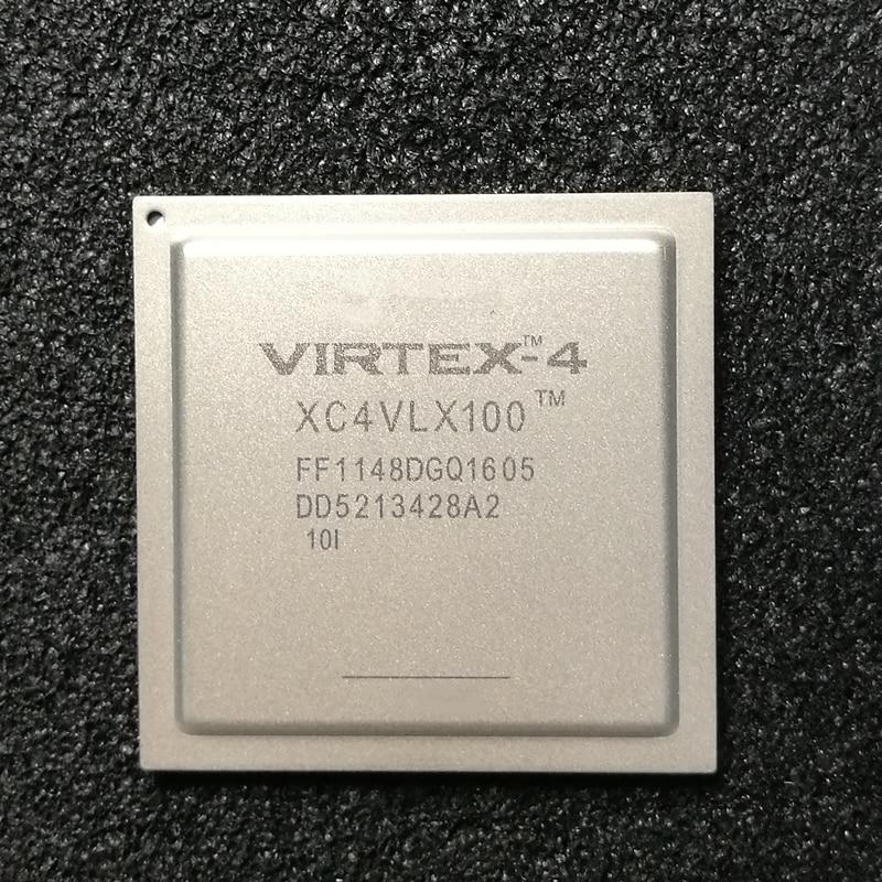 XC4VLX80-10FFG1148I XC4VLX100-10FFG1148I جزءا لا يتجزأ