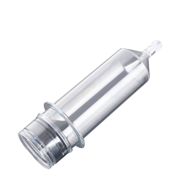 10pcs PVC Medical High-pressure syringe with accessories