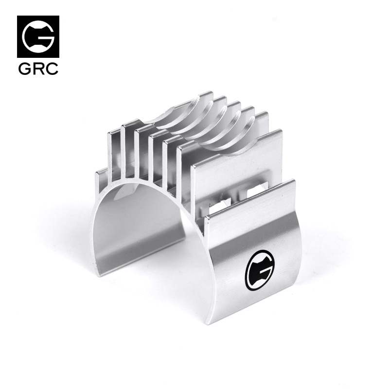 GRC Motor Kühlkörper Motor Kühlkörper Für 35mm ~ 36mm motor durchmesser