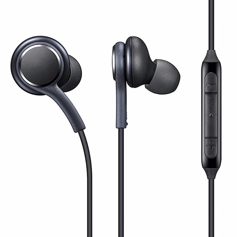 Auriculares con cable, auriculares de alta fidelidad para Samsung S9 S8 S8 + Note 8 SP99