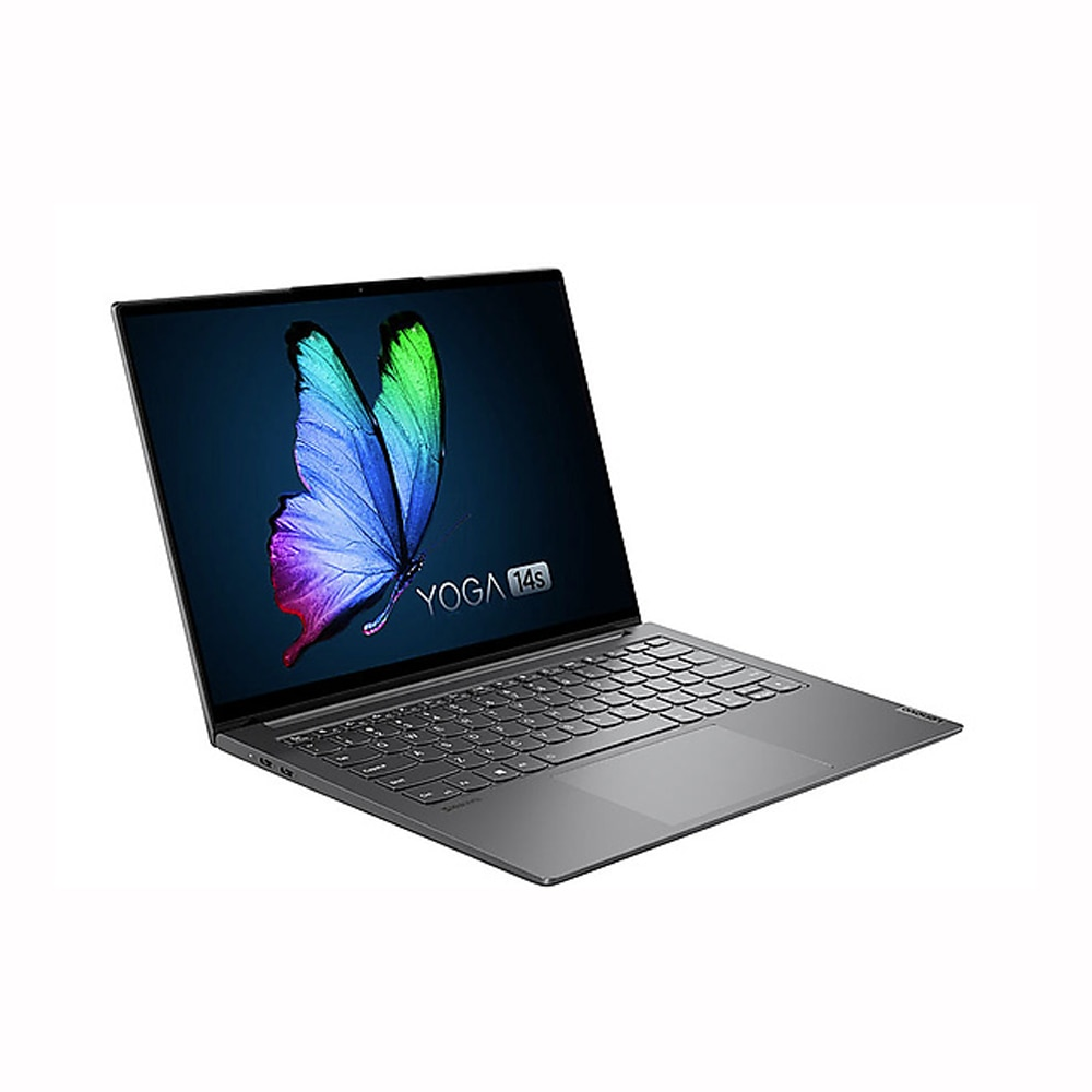 Lenovo  laptop YOGA 14s New 2021 i5-11300H/i5-1135G7 16GB RAM 512GB  SSD 14 inch Full screen ultrathin laptop