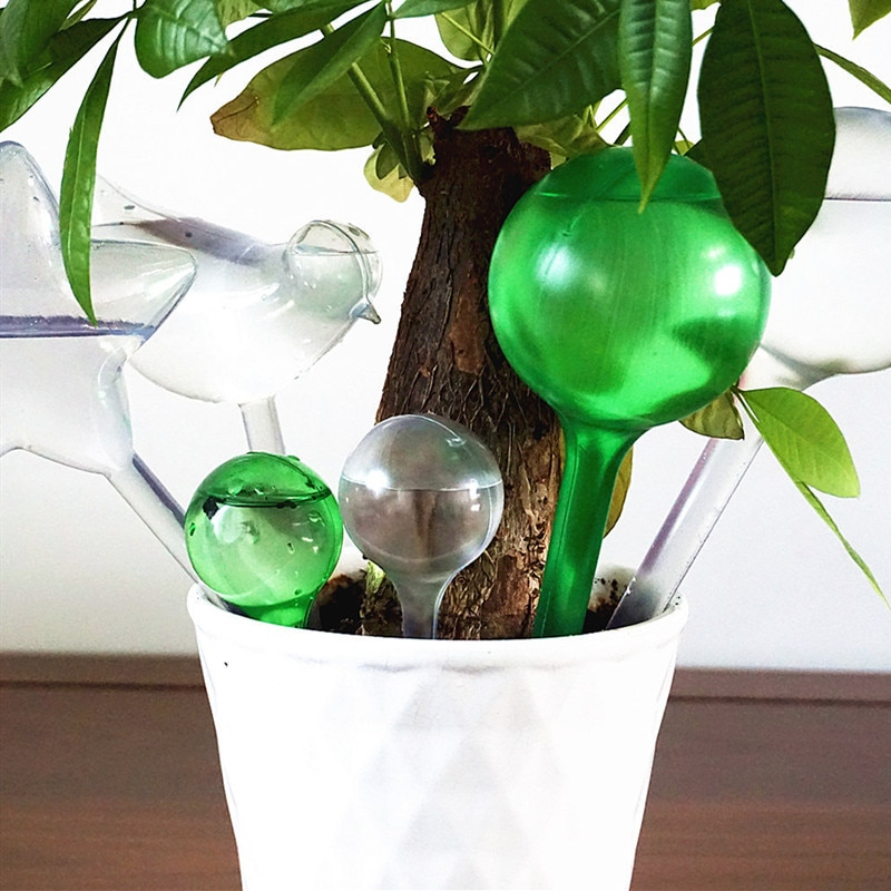 House/Garden Water Houseplant Plant Pot Bulb Automatic Self Watering Device gardening tools and equipment plant watering