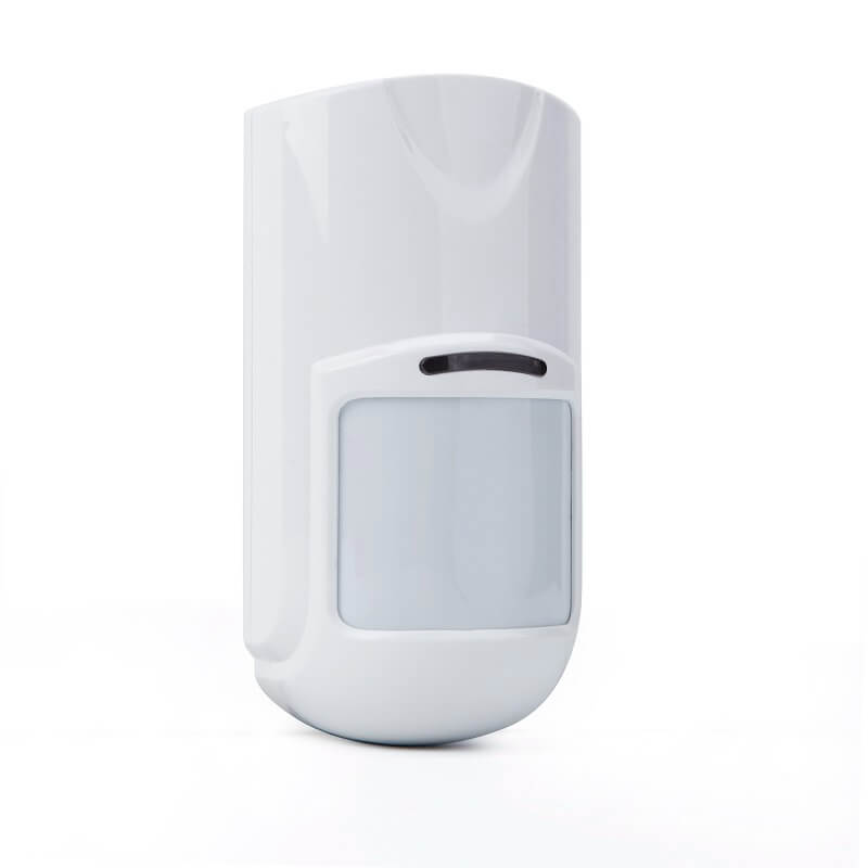 Tri-Tech PIR/Microwave Motion Detector Alarm System pir Sensor Alert microwave 24 125ghz automatic door sensor good quality motion sensor